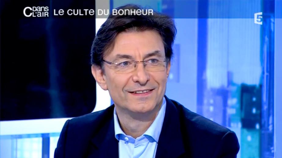 Christian Buchet - Universitaire - Conférencier - Auteur